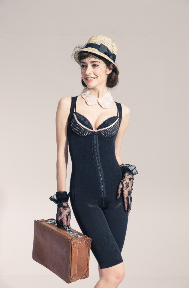 Boutique Shapewear 7