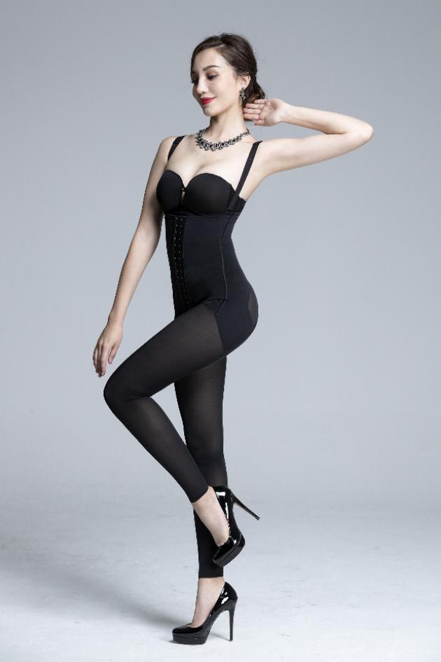 Postpartum Shapewear 2
