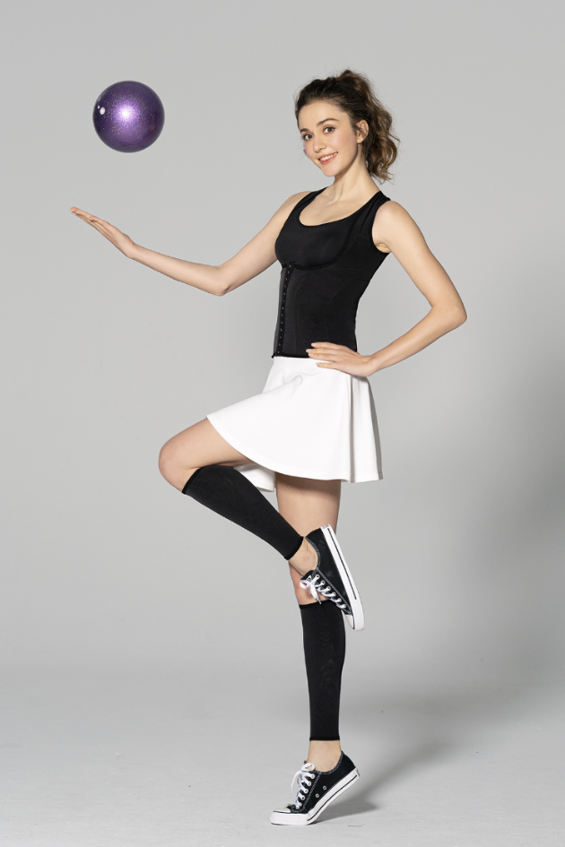 Compression Sleeves 1