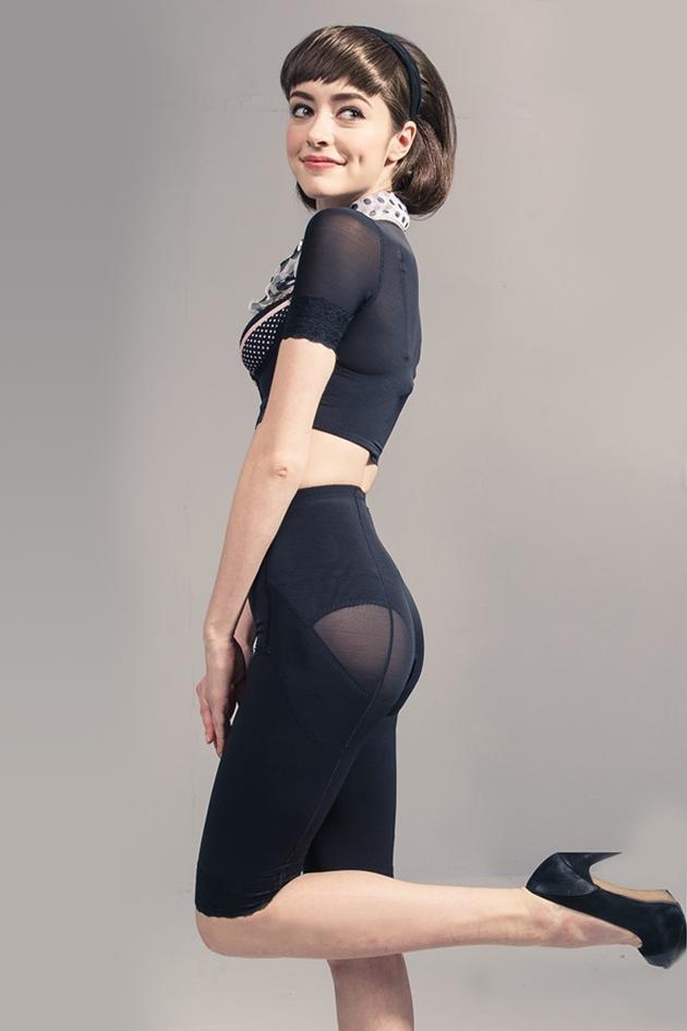 翹臀纖腿褲 1