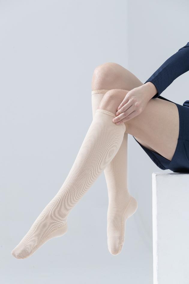 纖提美腿襪 7